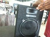 """OPTIMUS Speakers/Subwoofer 10"""" SPEAKER IN BOX"""
